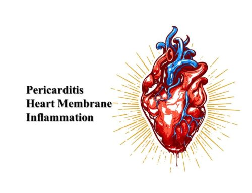 What are the Symptoms of Pericarditis