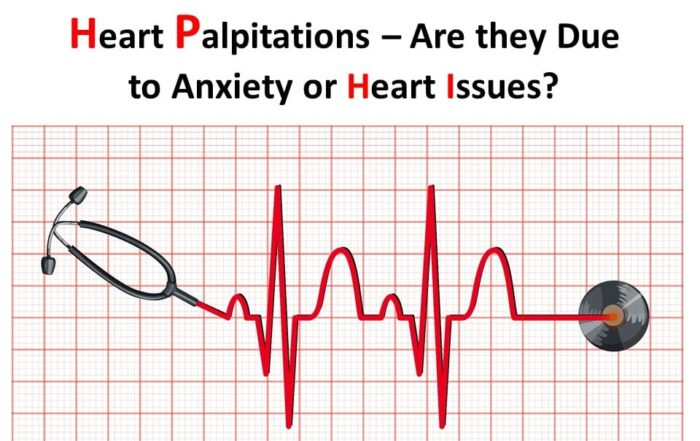 palpitations treatment in Hyderabad